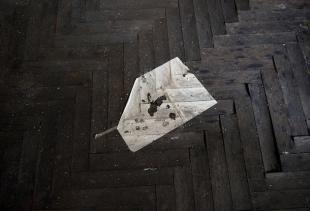 Alice Pedroletti, Senza Titolo, 2012
