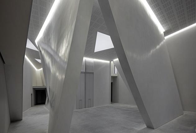 Due teatri e un museo nati in meno di un anno a Venezia: l