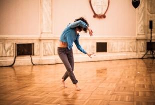 Prima Danza, dance and c. Caterina Basso, courtesy photo La Biennale/Akiko Miyake