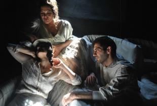Sueno, anteprima mondiale al Napoli Teatro Festival 2013