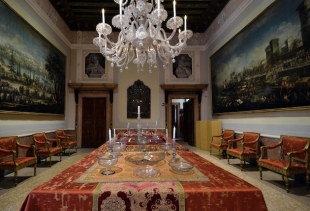 Room 9 courtesy Museums of Venice, photo Mr. Andrea Marin