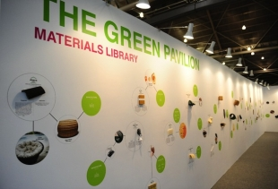 IFFS 2013, the Green Pavilion