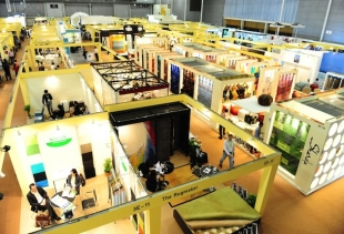 IFFS 2013, a glance in bird view