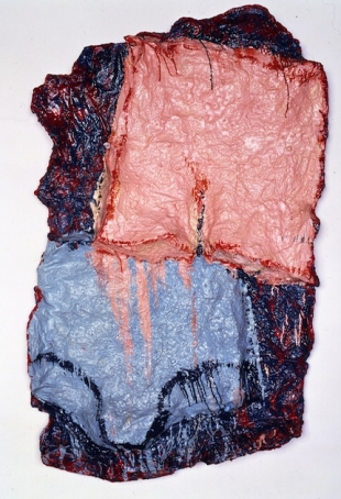 Claes Oldenburg (Stockholm, 1929)<br />