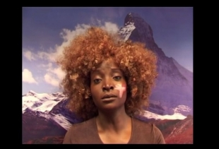 VIDEO winner: Apiyo Amolo, Not Swiss Made, 2012, video, 3'