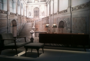 Moooi, The Unexpected Welcome
