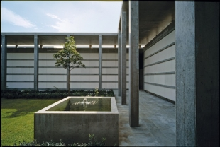 San Michele Cemetery (David Chipperfield) (courtesy Fulvio Orsenigo)