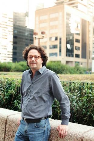 Giorgio Anastasia, courtesy Ilaria Atri for evaluna edizioni