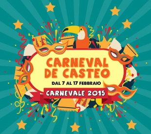 Carnevale di Casteo Logo