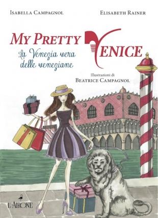 La copertina dell'edizione italiana