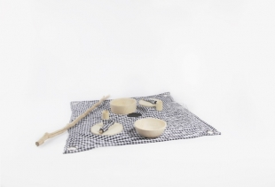 The Taste of Change: Vandeputte, picnic set, picture pevdp