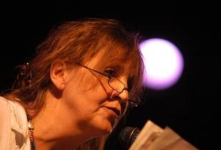Agneta Falk