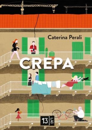 Crepa - Perali