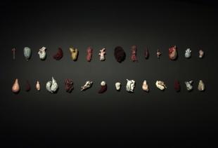 Formation of Silence, Juz Kitson