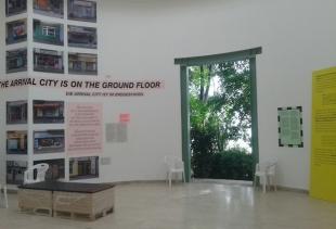 German Pavilion (Giardini), ph. pr/undercover, #&#8206;BiennaleArchitettura2016&#8236;<br />