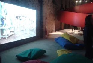 Assemble, ph. pr/undercover, #BiennaleArchitettura2016