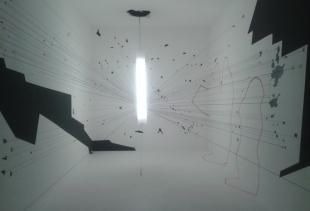 Forensic Architecture, ph. pr/undercover, #BiennaleArchitettura2016