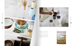 pages dedicated to Mariko Mori