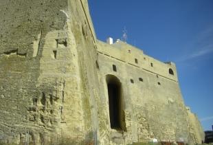 Sant'Elmo Fortress, Naples (Campania)