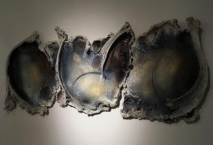 Neil Tetkowski, Salon NY, Moderne Gallery, Philadelphia - ph. pr/undercover