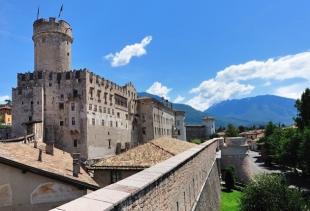 Buonconsiglio Castle, Trentino Alto Adige