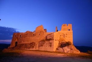 Castropignano Castle, Molise