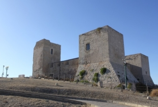 San Michele Castle, Sardinia
