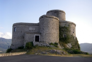 Montesarchio Castle (Benevento), Campania