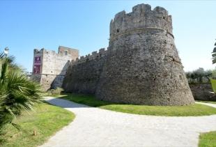 Agropoli Castle (Salerno), Campania