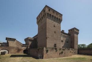 Vignola Castle, Emilia Romagna