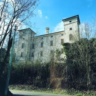 Rubbia Castle, Friuli Venezia Giulia