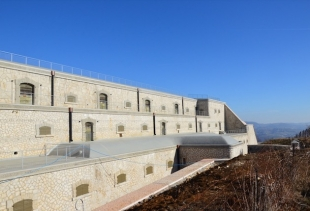 Forte Monte Tesoro, Veneto