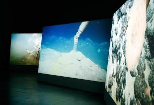 Armin Linke, Prospecting Ocean, courtesy the artist and TBA21
