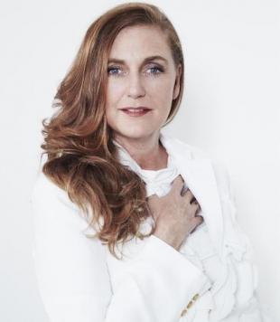 Francesca Von Habsburg, ph. Irina Gavrich, 2015