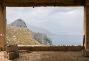 Pizzo Sella, courtesy Manifesta-Cave Studio