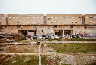 Quartiere ZEN, courtesy Manifesta-Cave Studio