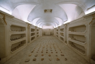 Chiesa SS. Euno e Giuliano, courtesy Manifesta-Cave Studio