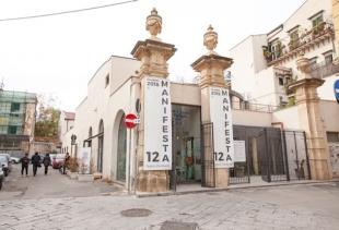 Teatro Garibaldi, courtesy Manifesta-Cave Studio