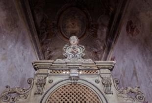 Oratorio dei Peccatori, courtesy Manifesta-Cave Studio