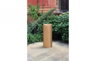 LDF2018, the Landmark Project of Michael Anastassiades at V&A (and Brompton)