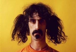 Frank Zappa, The Yellow Shark, courtesy  © The Zappa Family Trust