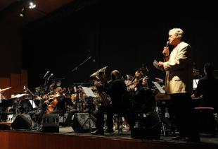 PARCO DELLA MUSICA CONTEMPORANEA ENSEMBLE, David Moss