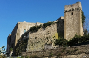 Castello Marzano (Campania)