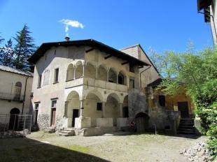 Castel Masegra (Lombardia)