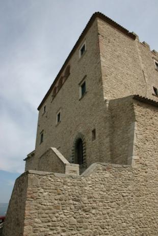 Castello Gambatesa (Molise)