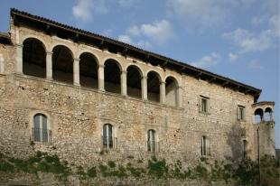 Castello de Jorio Frisari Macchia (Molise)