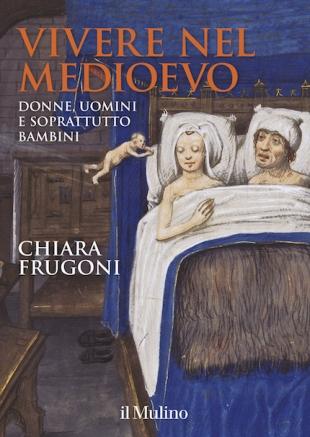 Chiara Frugoni presenta ultimo suo libro a Castel Noarna (Trentino) alle GNC 2019
