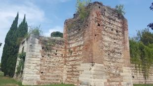 La Rocchetta (Vicenza walls) courtesy F. Meneghelli
