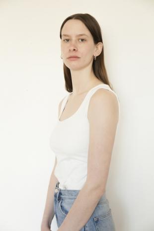 one of the artists on show: Jaana-Kristiina Alakoski