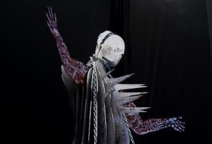 In Dante Veritas, courtesy Vasily Klyukin